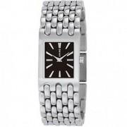 DKNY Quartz Silver Square Women Watch NY3760 DKNY