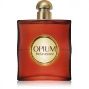 Yves Saint Laurent Opium Eau de Toilette para mulheres 90 ml