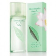 Elizabeth Arden Green Tea Lotus eau de toilette para mujer 100 ml