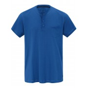 Jockey Schlaf-Shirt Jockey blau