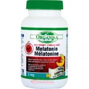 Melatonina Organika 5 mg 90 tablete