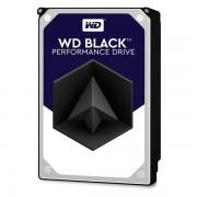 WD Intern hårddisk Black Performance HDD 2TB / 64MB Cache / 7200 RPM (WD2003FZEX)