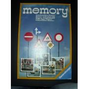 Ravensburger Germany Jeu De Memoire Theme Circulation Memory Code De La Route