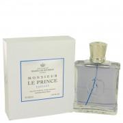 Monsieur Le Prince Elegant by Marina De Bourbon Eau De Parfum Spray 3.4 oz