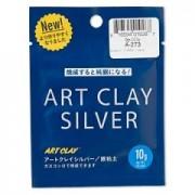 Silver ArtClay 650 Slow Dry