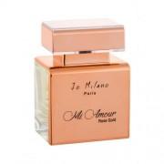 Jo Milano Mi Amour Rose Gold woda perfumowana 100 ml dla kobiet