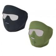 Viper Tactical Viper Special Ops Face Mask (Färg: Svart)