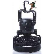 Oztrail Portable 12V Fan & LED Light