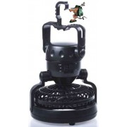 Oztrail Portable Fan & LED Light