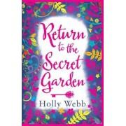 Return to the Secret Garden, Paperback