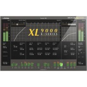 Softube SSL XL 9000 K for Console 1