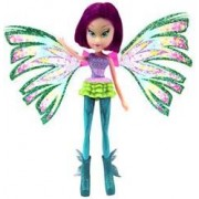 WINX LUTKA MINI MAGIC SIRENIX TECNA