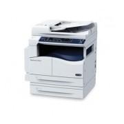 Multifuncional Xerox WorkCentre 5024, Blanco y Negro, Láser, Print/Scan/Copy/Fax
