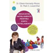 Educatie inteligenta pentru copii inteligenti (eBook)
