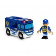 Duba de politie