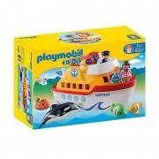 1 2 3 CORABIA Playmobil