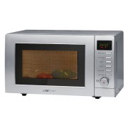 Four micro-ondes grill MWG 787 Easy-Tronic 20L, 700/900W, argenté