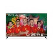 """Lg Tv lg 43"""" led 4k uhd/ 43uk6500pla/ hdr10/ smart tv/ 20w/ dvb-t2/c/s2/ hdmi/ usb/ wifi"""