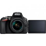 Nikon D5600 + AF-P 18-55 VR