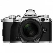 Aparat Foto Digital Compact OlympusE-M5II 1240+ EZ-M1240PRO Negru\Gri