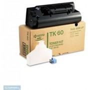 Kyocera TK-60 Black Toner Cartridge For Use FS-1800 RXMita FS-1800 Mita FS-3800 Mita FS-3800 RX Single Color Toner(Black)