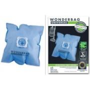 x5 Sac aspirateur WONDERBAG MINT AROMA - WB415120