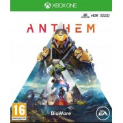 ANTHEM (XBOX ONE) - XBOX LIVE - WORLDWIDE - MULTILANGUAGE - XBOX ONE