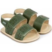 Sandale Baietei Bibi Afeto Verzi 17 EU