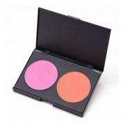 Trusa make-up 2 culori mate