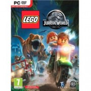 Lego Jurassic World, за PC