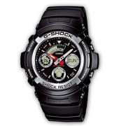 Orologio uomo casio aw-590-1aer