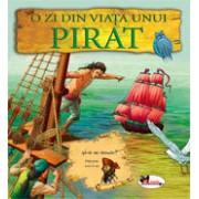 O zi din viata unui pirat