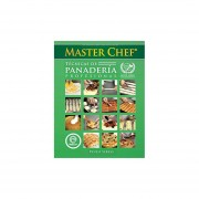 Técnicas de Panadería Profesional Master Chef: Mausi Se...