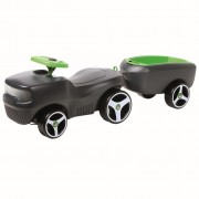 Brumee Ride-on Car Set Farmee Dark Grey BFARM-432C