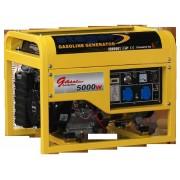 Generator GG 7500 E+B