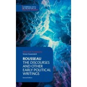 Rousseau: The Discourses and Other Early Political Writings