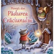 Povesti din Padurea Craciunului - Suzy Senior