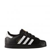 Adidas Originals Sapatilhas Superstar CPreto/Branco- 30