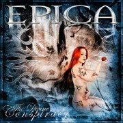 Epica - The Divine Conspiracy (0727361195625) (1 CD)