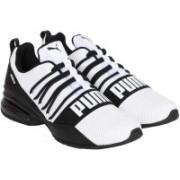 Puma Cell Regulate SL Running Shoes For Men(White, Black)