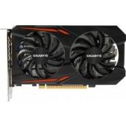 Placa video Gigabyte GeForce GTX 1050Ti OC 4GB GDDR5 128bit Bonus GeForce GTX Fortnite Bundle