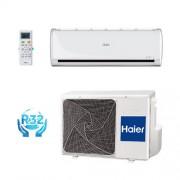 HAIER Condizionatore Climatizzatore Inverter Haier Tundra Green 12000 Btu Gas R32