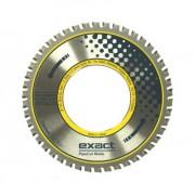 Cermet THIN140 Exact Tools Disc cu dinti din aliaj ceramic pentru aplicații grele