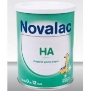 Lapte praf Novalac HA, 400 grame