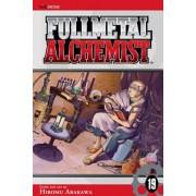 Fullmetal Alchemist, Vol. 19, Paperback/Hiromu Arakawa
