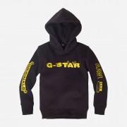 G-Star RAW Sweater met Capuchon