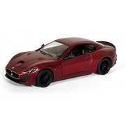 Kinsmart 1:38 Scale 2016 Maserati Gran Turismo Die-Cast Toy Car - Multi Color