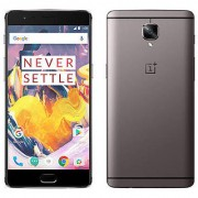 One plus 3t (gunmetal 6gb ram 64 gb rom) (refurbished)(12 month seller warranty)