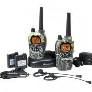 Radio GMRS/FRS Midland GXT1050VP4 de 50 canales (paquete de 2, camuflado)
