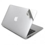 """Folie De Protectie Transparenta 5 In 1 Full Pentru Macbook Pro Retina 15"""""""